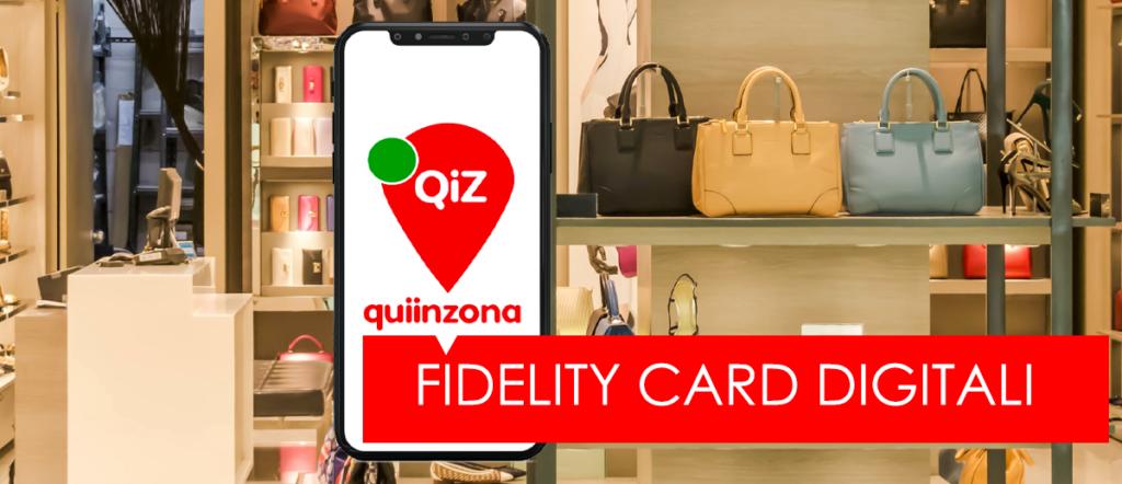 crea fidelity card digitali