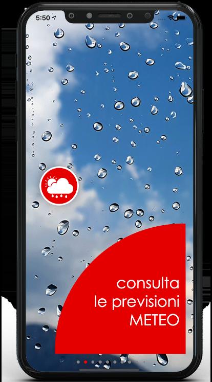 app gratis previsioni meteo